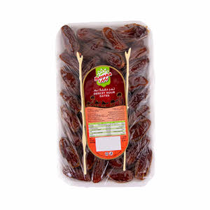 Bayara Dates Nour Of Tunisia 500gm