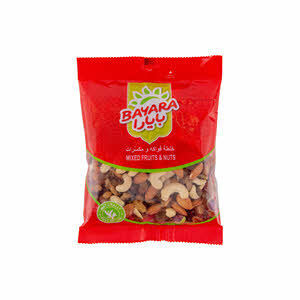 Bayara Mixed Dry Fruits 200gm