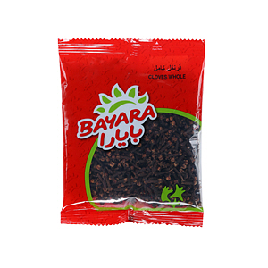 Bayara Cloves Whole 100gm