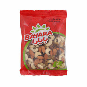 Bayara Mixed Dry Fruits 400gm