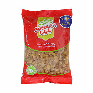 Bayara Raisins Golden 400gm