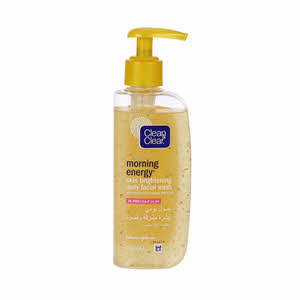 Clean & Clear Skin Britain Daily Face Wash 150Ml