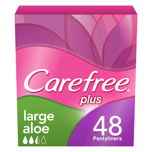 Carefree Large Aloe 48'S