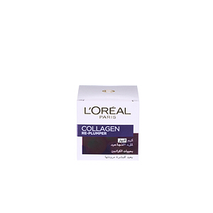 L'Oreal Day Cream Wrinkle Re Plumber 50ml