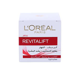 L'Oreal Ple Revitalift Jar 50ml