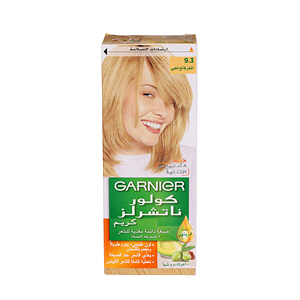 Garnier Color Naturals Haircolor Light Golden Blonde No.9.3