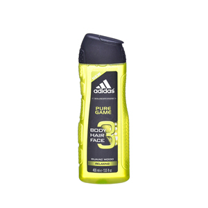 Adidas Pure Game Shower Gel 400ml