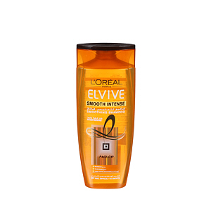 L'Oreal  Elvive Smoothing Shampoo 200ml