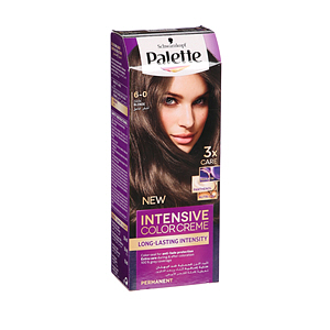 Palette Intensive Hair Color Cream Dark Blonde 6-0