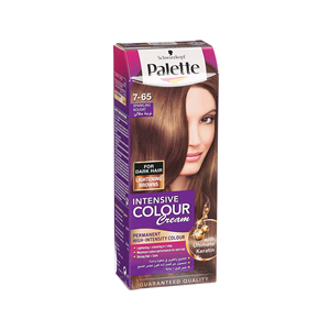 Palette Intensive Hair Color Cream Sparkling Nougat 7-65