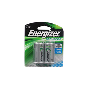 Energizer C' Nimh Rechargeable Battery