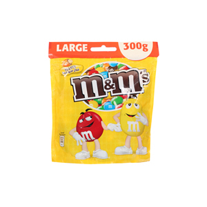 m&m's Peanut Canister large 300gm