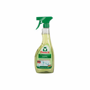 Frosch Shower & Bath Lemon 500ml