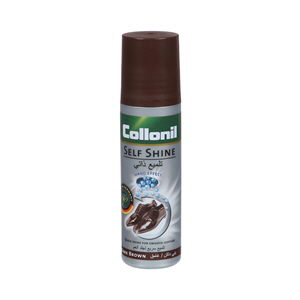 Collonil Self Shine Dark Brown 100ml