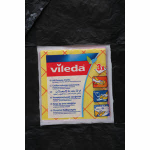 Vileda All Purpose Cloth