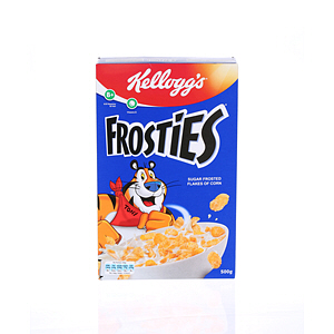 Kellogg's Frosties 500gm