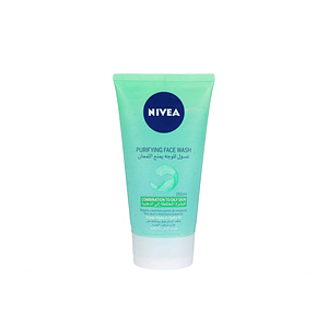 Nivea Purifying Face Wash 150ml