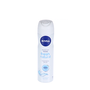 Nivea Deo Female 150ml