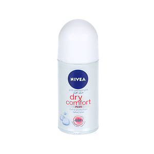 Nivea Deodorant Roll On Dry Female 50ml