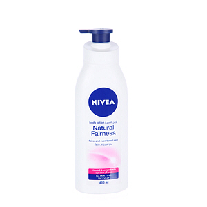 Nivea Body Lotion Whitening 400ml
