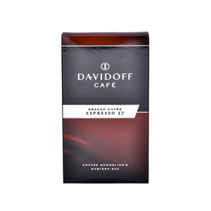 Davidoff Espresso Ground Coffee 250gm