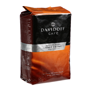 Davidoff Cafe Cream Whole Beans 500gm