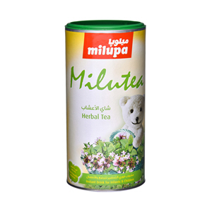 Milupa Herbal Tea 200gm
