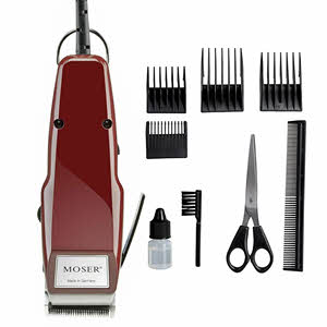 Mosser Clipper Set 1400-0278