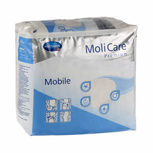 Hartmann Molicare Adult Diaper Mobile Large 14S