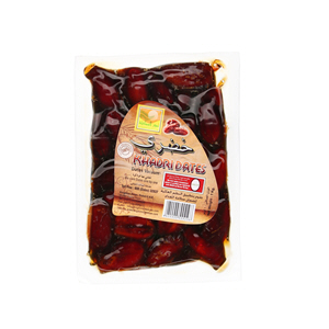 Kingdom Dates Khadri Vacuum 1Kg