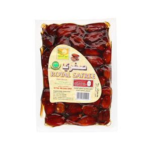 Kingdom Dates Royal Safree Dates 1Kg