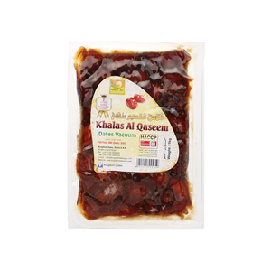 Kingdom Dates Khelas Al Qaseem 1Kg
