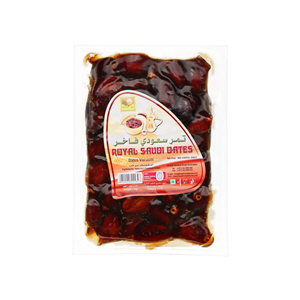 Kingdom Dates Royal Saudi Dates 1Kg