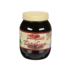 Kingdom Dates Dates Syrup 1000gm