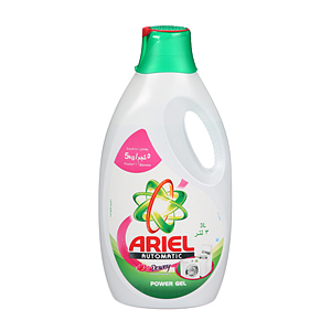 Ariel Detergent Liquid Automatic with Downy 3Ltr