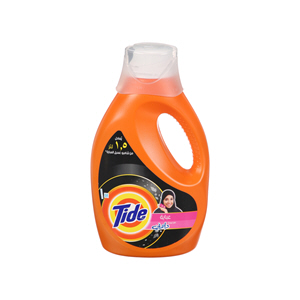 Tide Low Sudsing Abaya with Touch of Downy  1.5Ltr