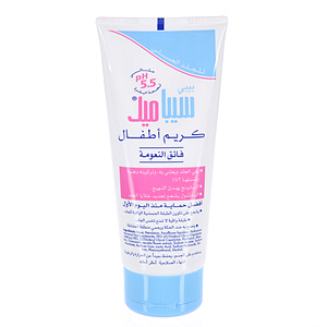 Sebamed Baby Extra Soft Cream 200ml