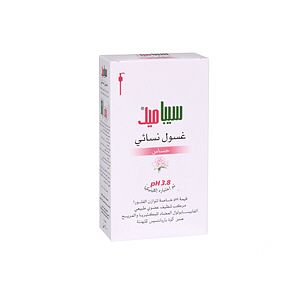 Seba Med Feminine Intimate Wash 200ml