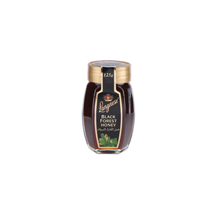 Langnese Black Forest Honey 125gm