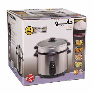 Daewoo Rice Cooker 1000W