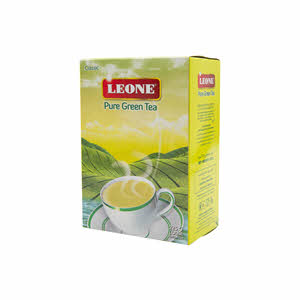 Leone Green Tea Loose 225gm