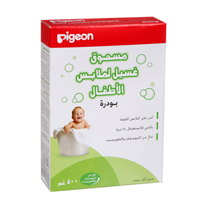 Pigeon Baby Laundry Detergent 500gm