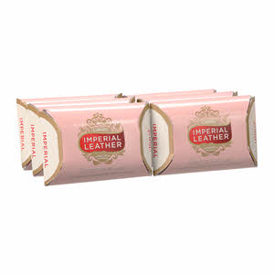 Imperial Leather Elegance Soap 125gm x 6PCS