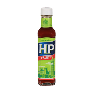 Heinz Hp Spicy Fruity Sauce 255gm