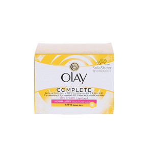 Olay Complete Daily Uv Cream 50ml