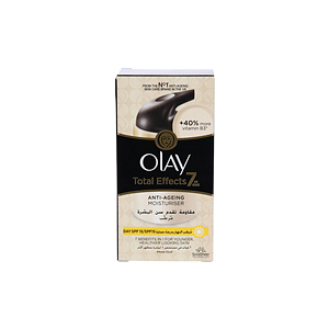 Oil Of Olay Total Effects Uv Day Moisturizer 50ml
