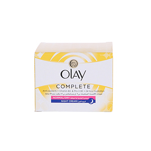 Olay Complete Nurse Night Cream 50ml