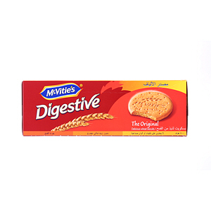 Mcvities Digestive Biscuits Regular 400gm