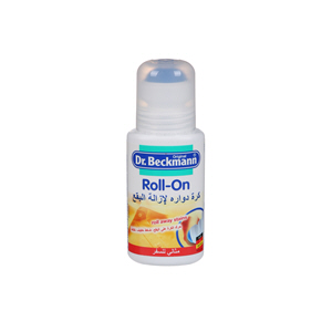 Dr.Beckman Rescue Stain Remover Roll On 75ml