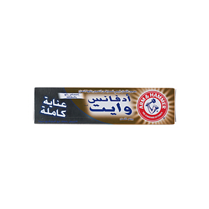 Arm & Hammer Advance White Mint Toothpaste 115gm